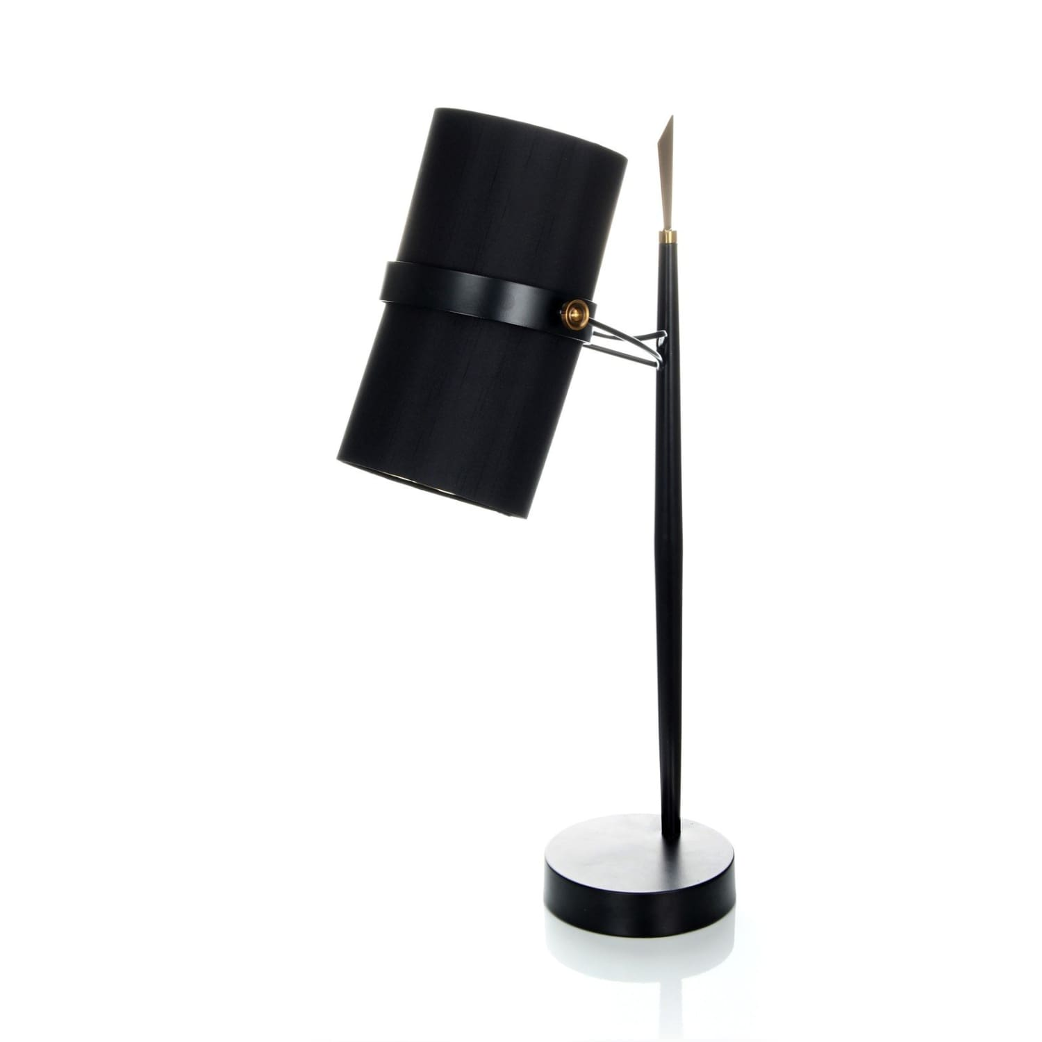 Lampe de Table - Novum 110 - Noir