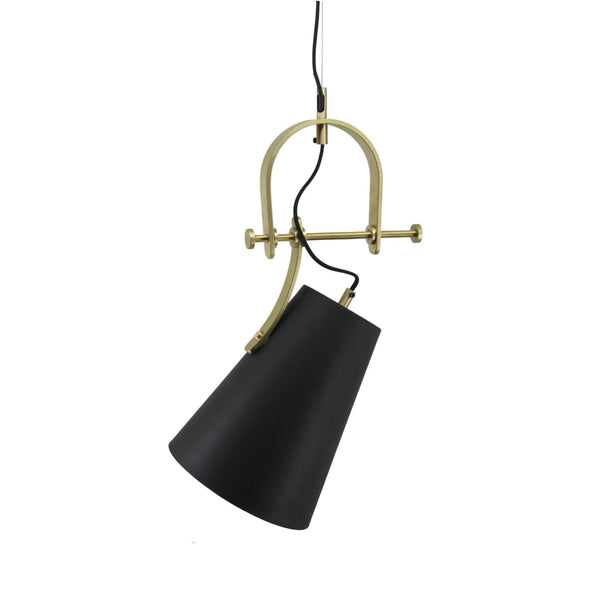 Lampe Suspension - Calone 287 Marron