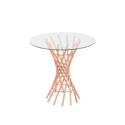 Table Basse - Crush 110 Rosé