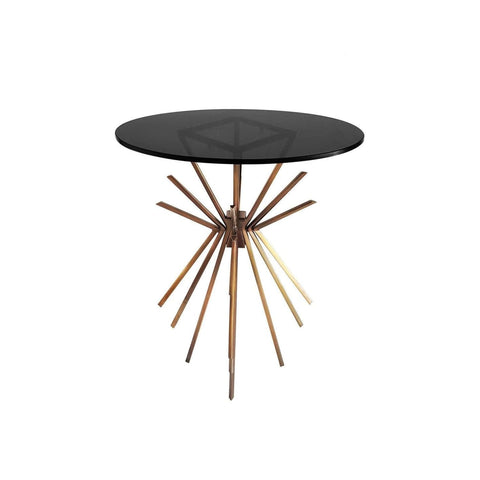 Table Basse - Sparks 410 - Cuivre