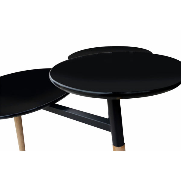 Table d'appoint - Butler 310  Noir