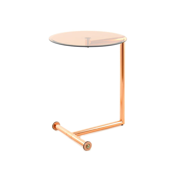 Table dappoint - Luciana 160 Rosé