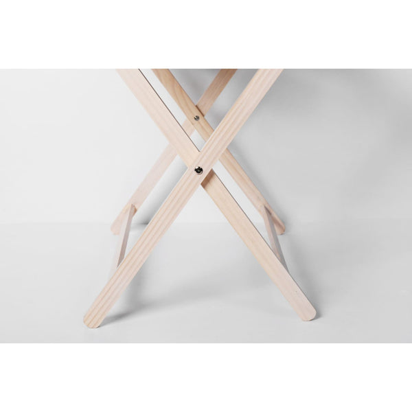 Table d'appoint - Michigan 110 Blanc