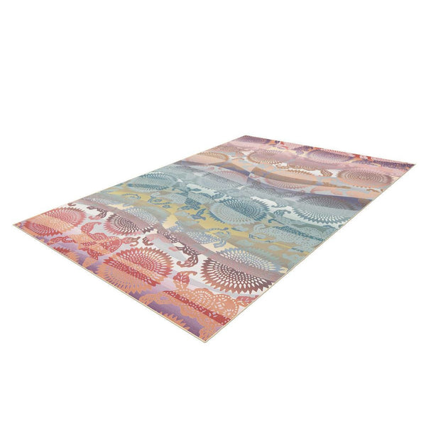 Tapis Design Moderne Flash 2705 Multi Pastel