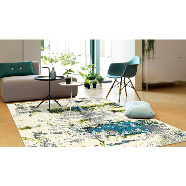 Tapis Design Moderne Move 4440 Multi / Gris