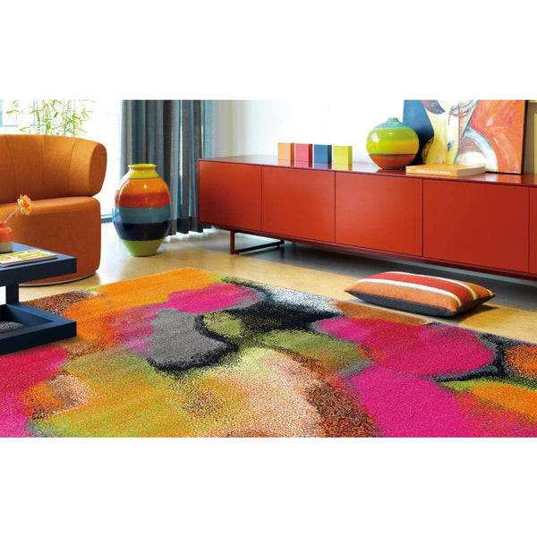 Tapis Design Moderne Move 4452 Multi