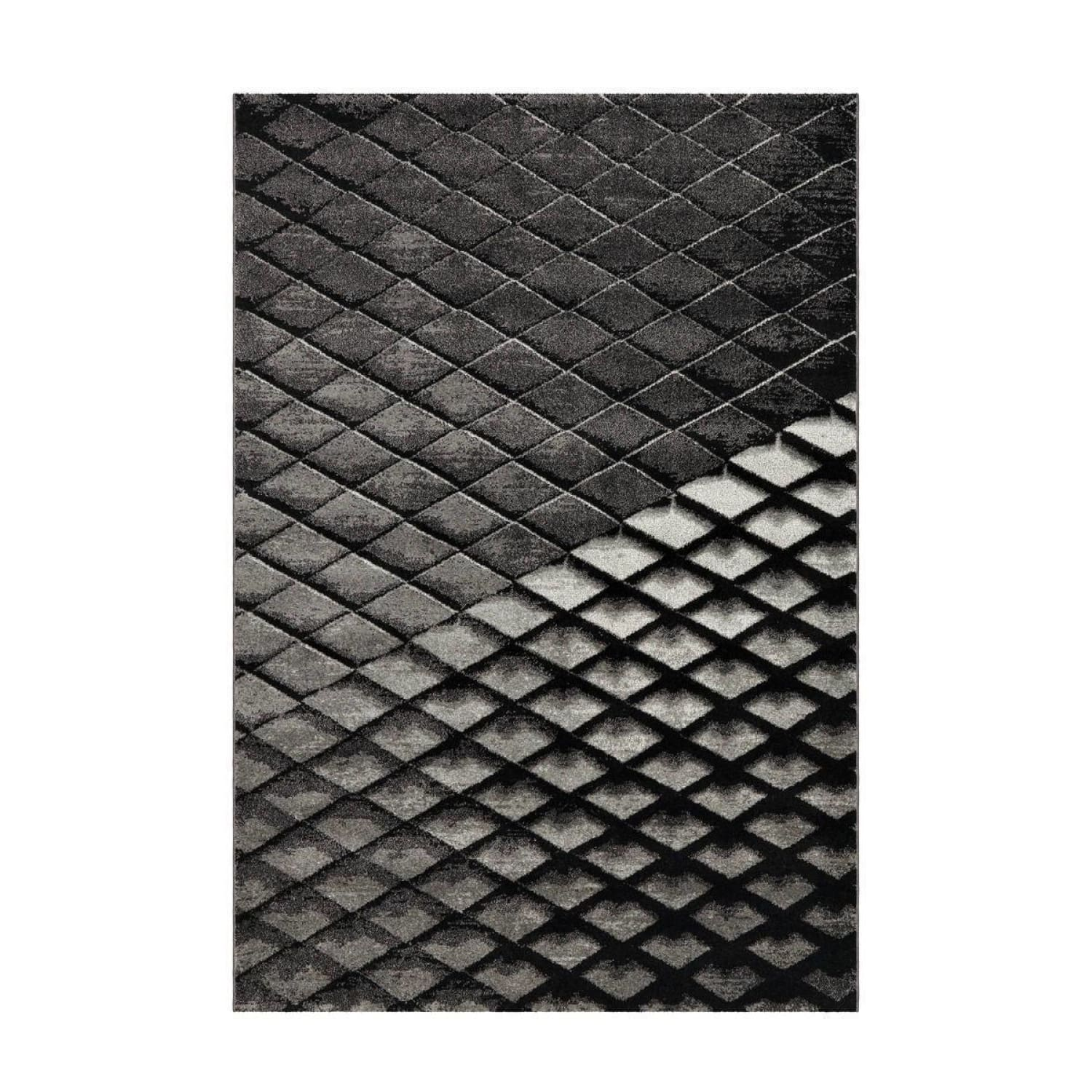 Tapis Design Moderne Move 4455 Anthracite