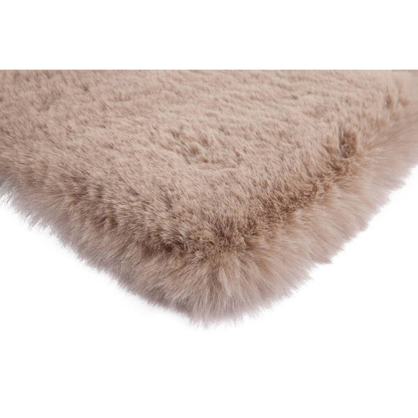 Tapis Design Moderne Rabbit 100 Creme