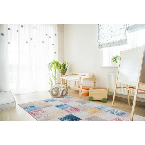 Tapis Design Traditionnel Antigua 600 Multi