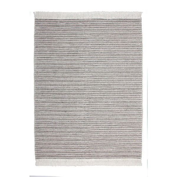 Tapis France - Natura 110 Naturel - Gris