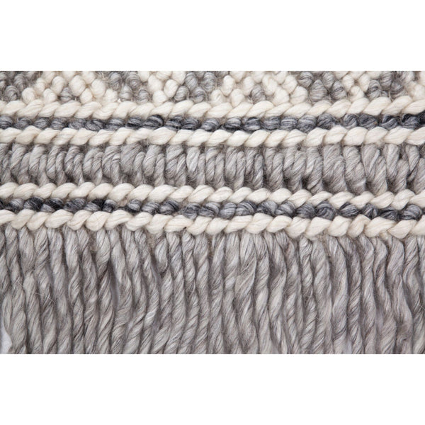 Tapis France - Natura 410 Naturel - Gris