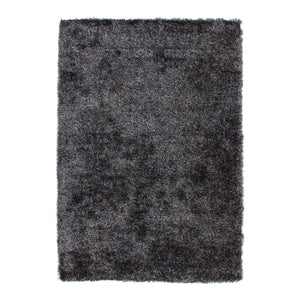 Tapis Shaggy - Diamond 700 Anthracite