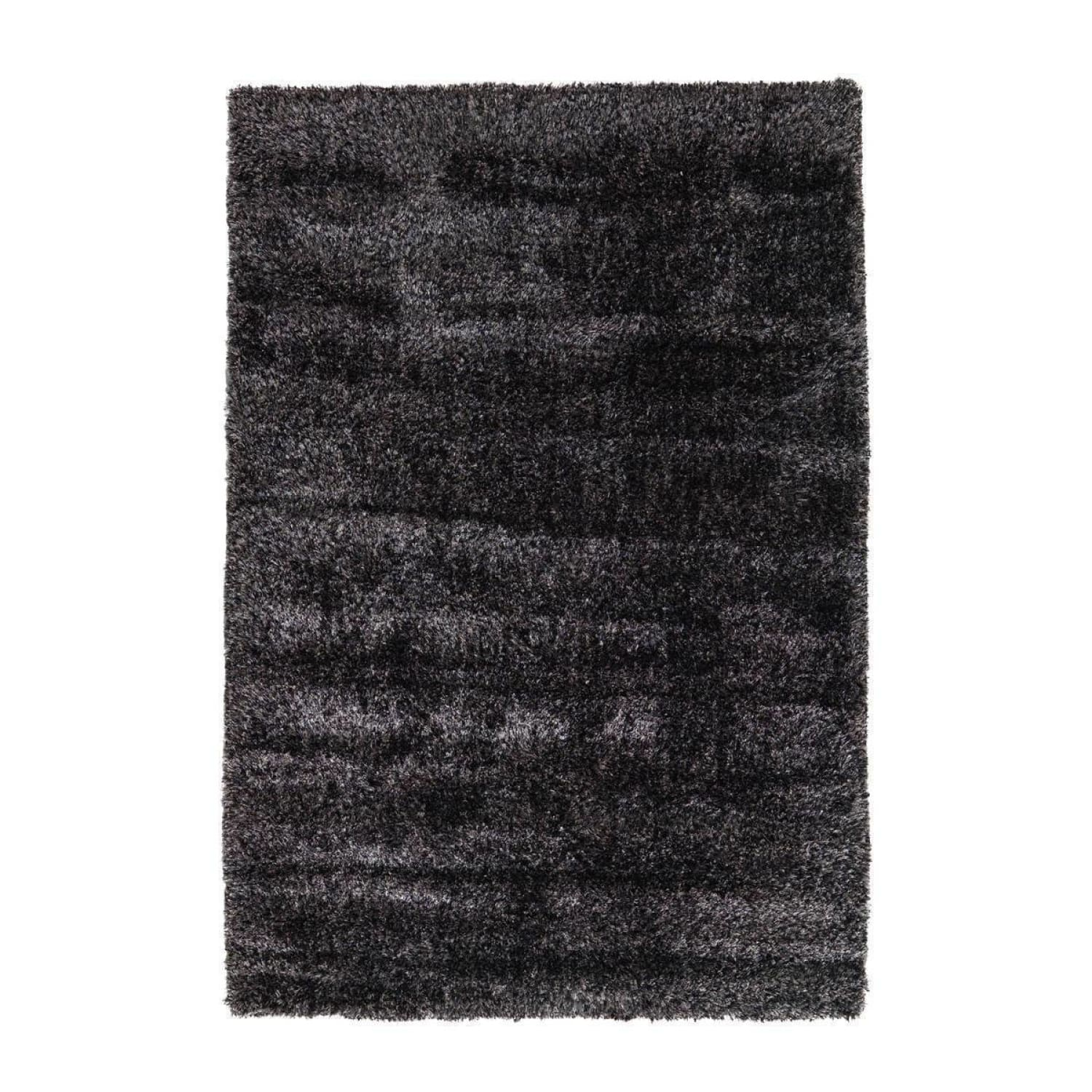 Tapis Shaggy - Grace 8040 Anthracite