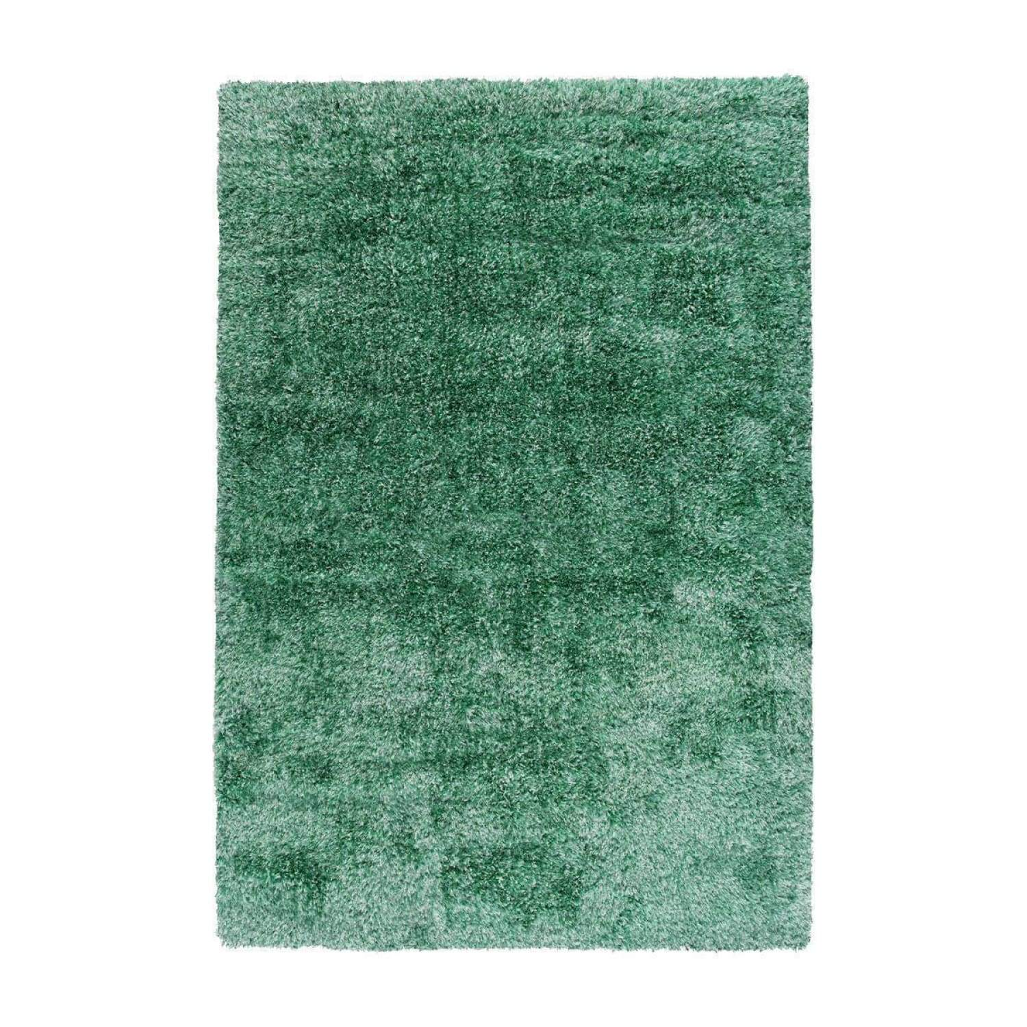 Tapis Shaggy -  Grace 8040 Turquoise