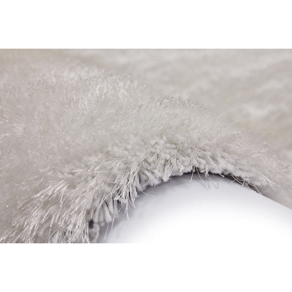 Tapis Shaggy - Royal 310 Blanc