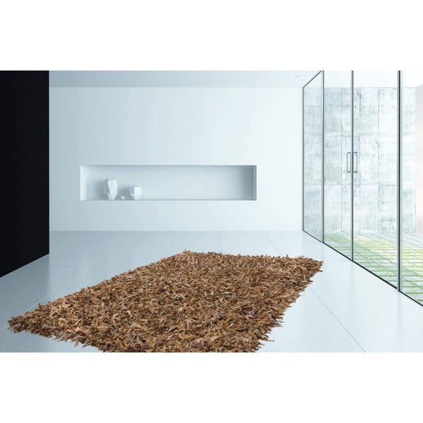 Tapis Shaggy - Terence 310 Beige