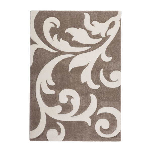 Tapis Tissé France - Paris Beige
