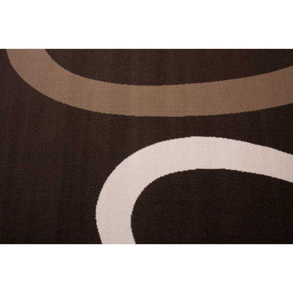 Tapis Tissé - USA - Dallas Café