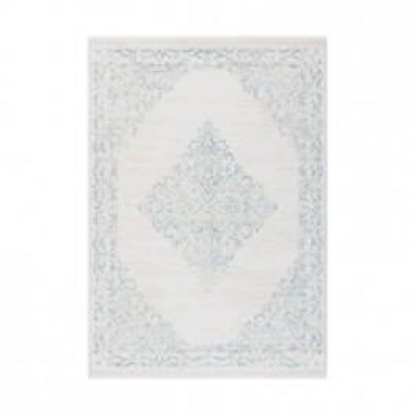Tapis traditionnel - Lituanie - Palanga Blue
