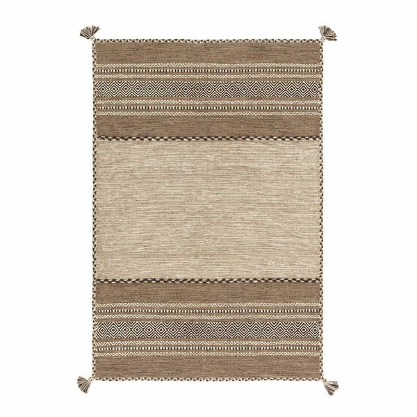 Tapis Traditionnel Navarro 2917 Beige - Ivoire