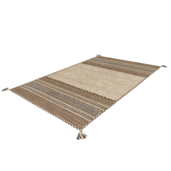 Tapis Traditionnel Navarro 2917 Beige / Ivoire