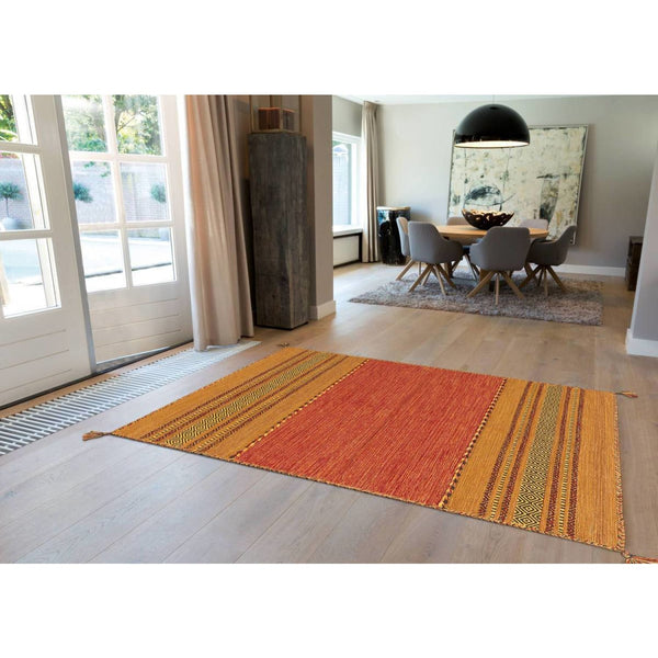 Tapis Traditionnel Navarro 2918 Terra