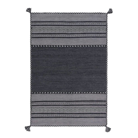 Tapis Traditionnel Navarro 2919 Anthracite