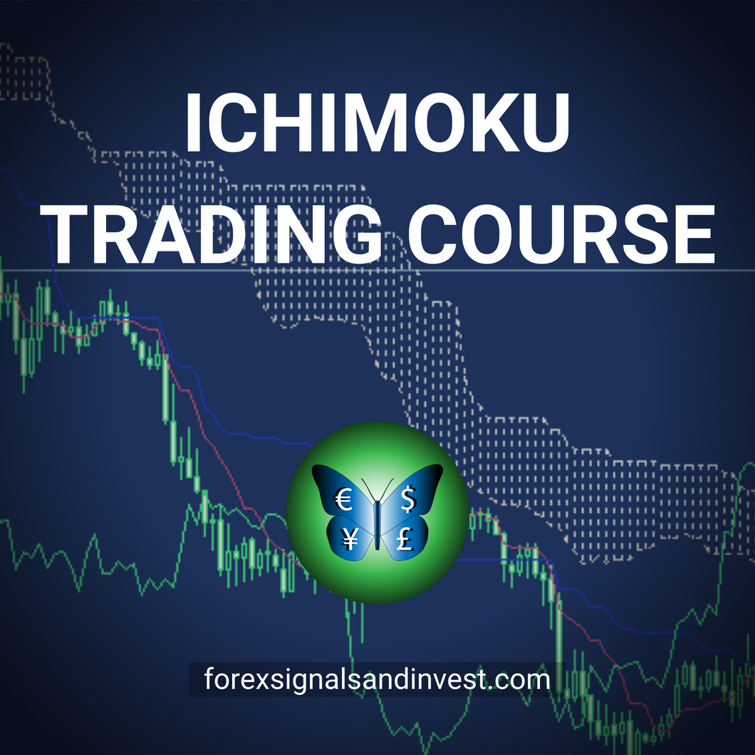 Ichimoku Profitable Trading Course - forex signals and invest
