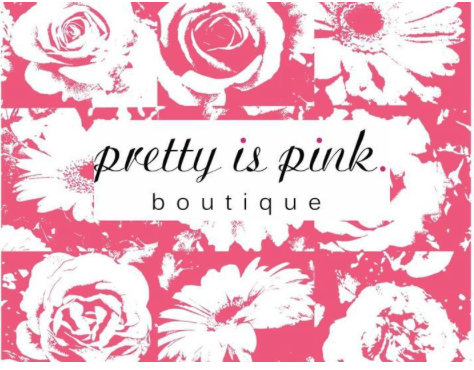 Pretty is Pink Gift Card