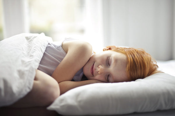 Best Tips to Set Good Sleep Habits in Your Child