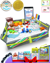 Origami Travel Tray™ for Kids by Jumbo Ears®