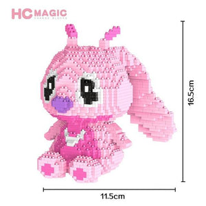 HC Magic Blocks Full Kits - JUMBO EARS