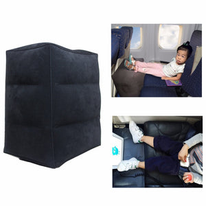 Kids Resting Sleeping Pillow - On the Go Travel - - JUMBO EARS