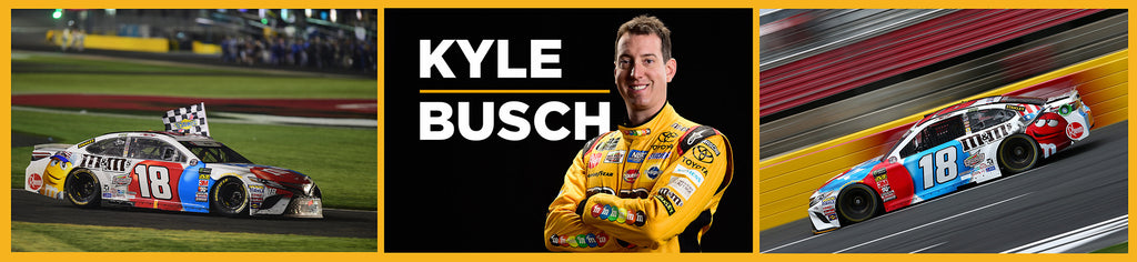 Kyle Busch collection image