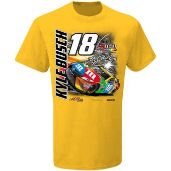 Kyle Busch 2018 Youth Power Tee