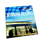 "JGR ""Winning Recipes"" Cook Book"