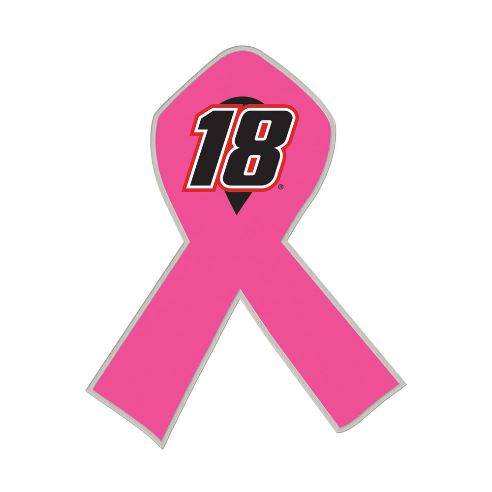 Kyle Busch BCA Collector Pin