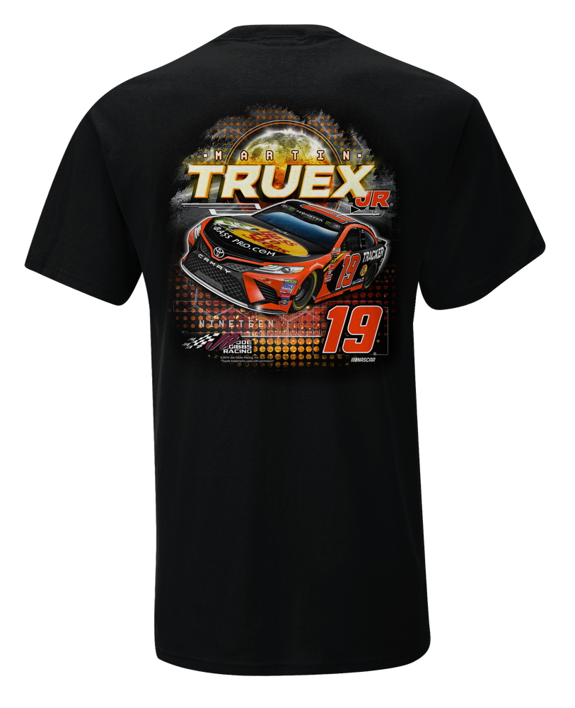 Martin Truex Jr. Pocket Tee