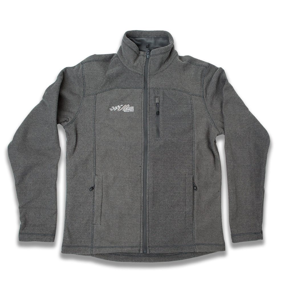 JGR Ladies Peak Heavyweight Honycomb Fleece