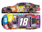 2020 1:64 Kyle Busch M&M's Fudge Brownie Diecast