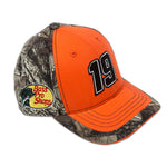 Martin Truex Jr. True Timber Youth Hat - OSFM