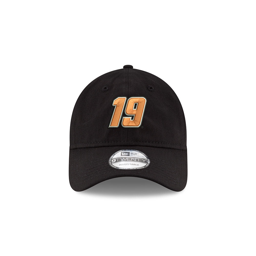Martin Truex Jr NE920 Black Number Cap