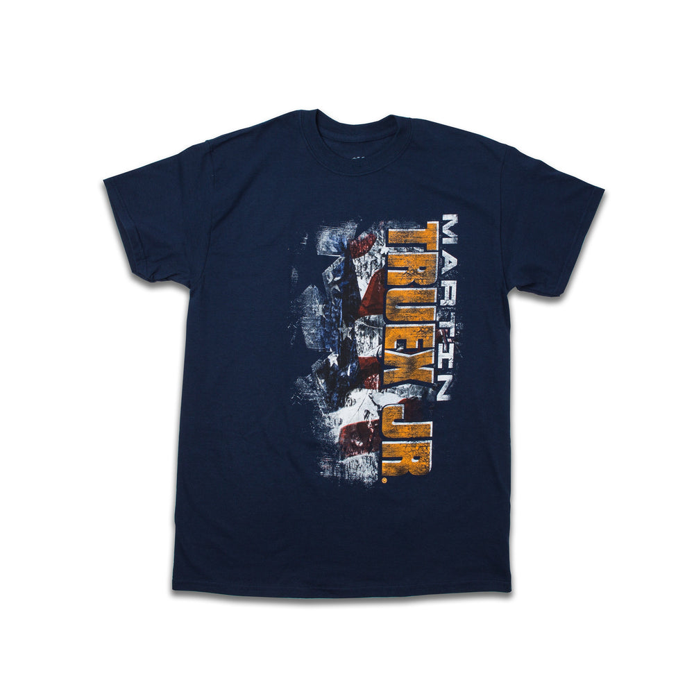 Martin Truex Jr. True Timber Patriotic Tee