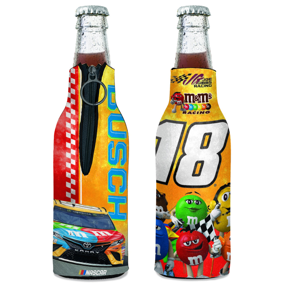 Kyle Busch M&M's 2019 Bottle Hugger