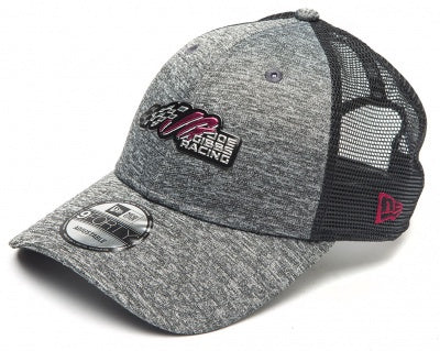 JGR New Era 940 Trucker Chrome Gray Hat