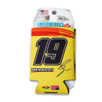 Brandon Jones 2021 Menards Can Cooler