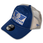 Kyle Busch Wing Patch Trucker Hat New Era 920