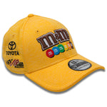 Kyle Busch M&M Racing New Era Driver Hat