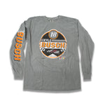 Kyle Busch 2019 L/S Throwback Tee
