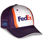 Denny Hamlin 2020 FedEx Uniform Hat